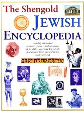 The Shengold Jewish Encyclopedia 9781887563437