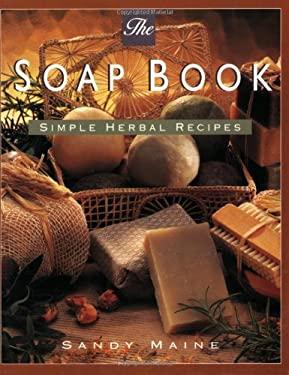 Soap Book 9781883010140