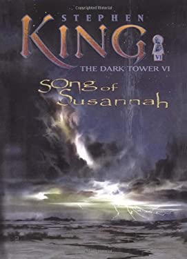 The Song of Susannah 9781880418598
