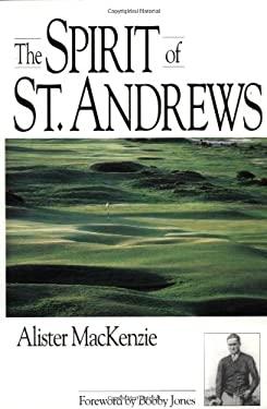 The Spirit of St. Andrews 9781886947009