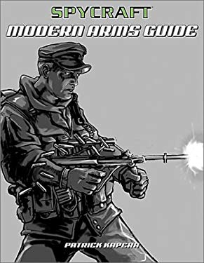 The Spycraft Modern Arms Guide 9781887953542