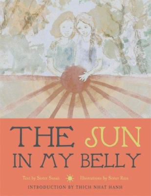 The Sun in My Belly 9781888375640