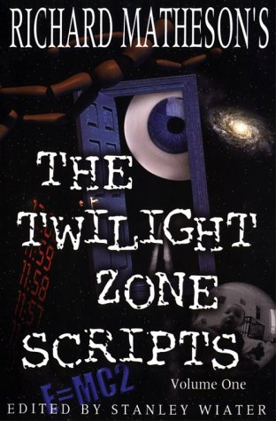 The Twilight Zone Scripts 9781887368421