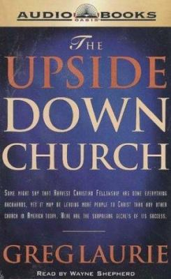The Upside Down Church 9781886463240