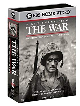 The War: A Ken Burns Film 1941-1945 0841887052122