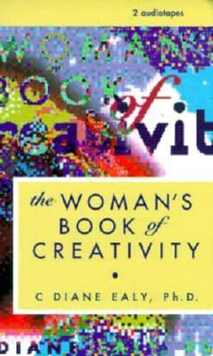 The Woman's Book of Creativity 9781885223371