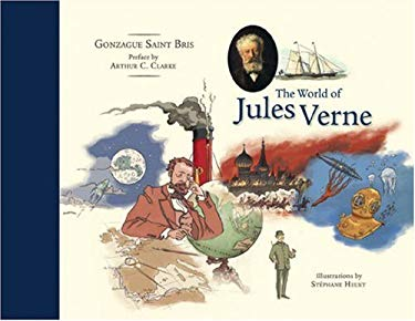 The World of Jules Verne 9781885586421