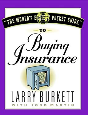 The World's Easiest Pocket Guide to Buying Insurance