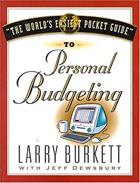 The World's Easiest Pocket Guide to Personal Budgeting 9781881273455