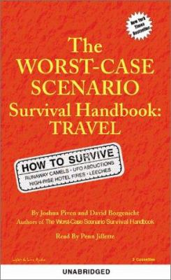 The Worst-Case Scenario Handbook: Travel: Pop Culture 9781885408747