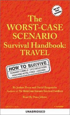 The Worst-Case Scenario Handbook: Travel: Pop Culture