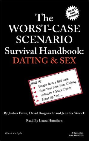 The Worst Case Scenario Survival Handbook: Dating & Sex 9781885408808