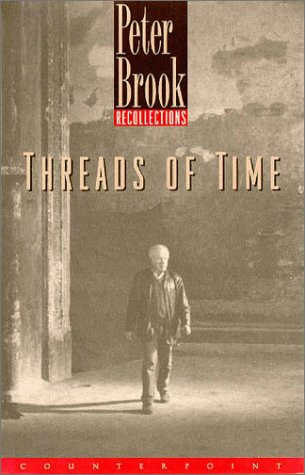 Threads of Time: Recollections 9781887178358
