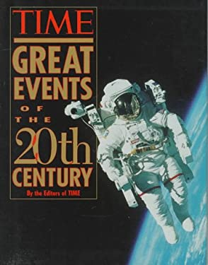 Time: Great Events of the 20th Century 9781883013158