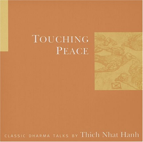 Touching Peace 9781888375374