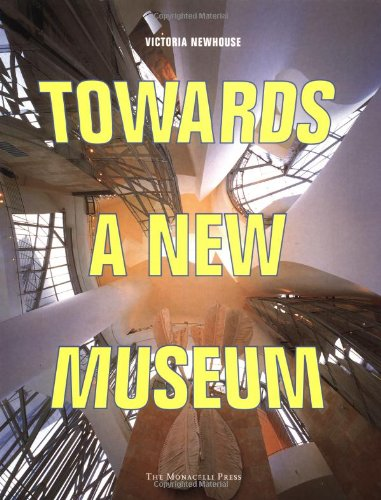 Towards a New Museum 9781885254603