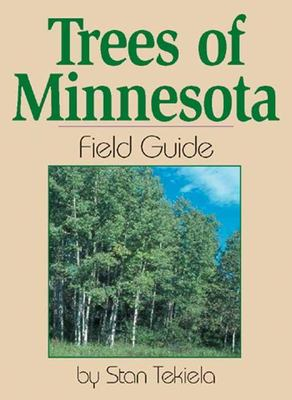 Trees of Minnesota Field GD 9781885061393