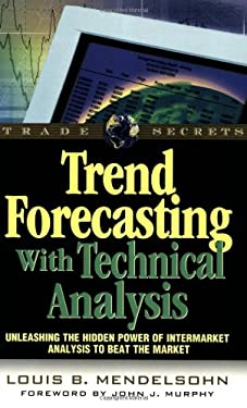 Trend Forecasting with Technical Analysis: Unleashing the Hidden Power of Intermarket Analysis to Beat the Market 9781883272913