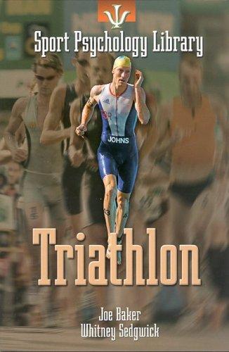 Triathlon 9781885693624
