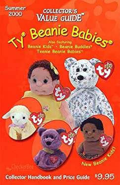 Ty Beanie Babies: Collector Handbook and Price Guide 9781888914870