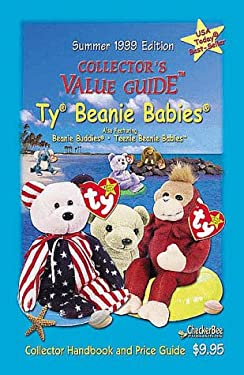 Ty Beanie Babies Collector's Value Guide 9781888914573