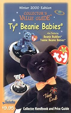 Ty Beanie Babies Winter Value Guide 9781888914627