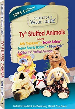 Ty Plush Animals: Collector's Value Guide: Secondary Market Price Guide and Collector Handbook 9781888914351