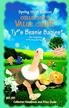 Ty's Beanie Babies: Collector Handbook and Price Guide 9781888914191