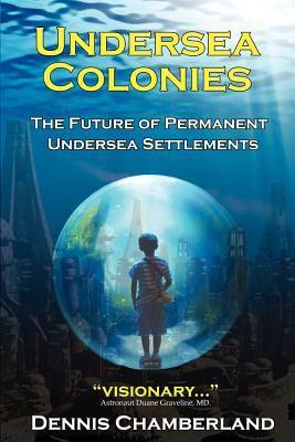 Undersea Colonies 9781889422152