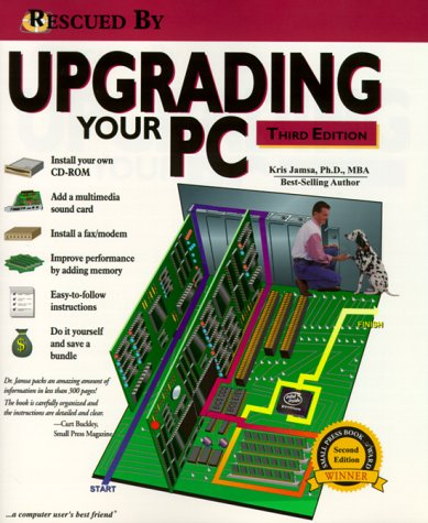 Upgrading Your PC 9781884133640