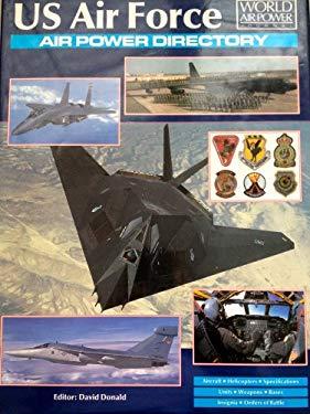Us Air Force Air Power Directory: World Air Power