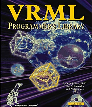 VRML Programmer's Library [With Includes VRML Source Code & Plug Ins...] 9781884133510