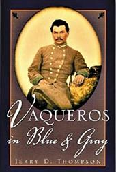Vaqueros in Blue and Gray 7649667