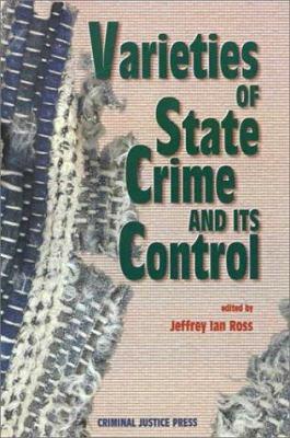 Varieties of State Crime 9781881798200