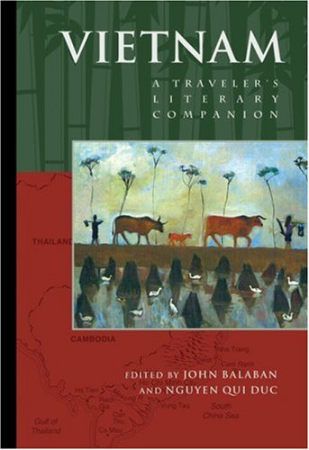 Vietnam: A Traveler's Literary Companion 9781883513023