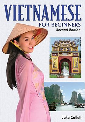 Vietnamese for Beginners 9781887521840