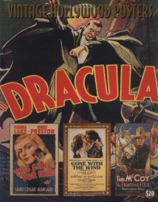 Vintage Hollywood Posters 9781887893282