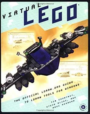 Virtual Lego 9781886411944
