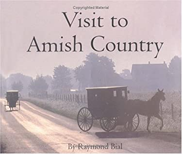 Visit to Amish Country 9781886154025