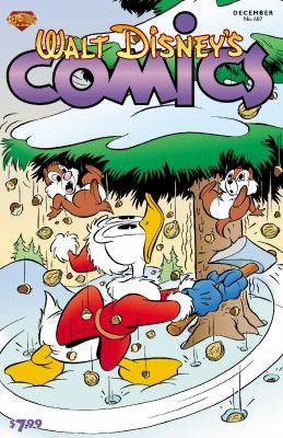 Walt Disney's Comics, No. 687 9781888472981