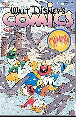 Walt Disney's Comics & Stories #664 9781888472172