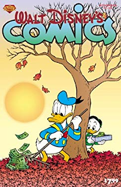Walt Disney's Comics and Stories #686 9781888472974