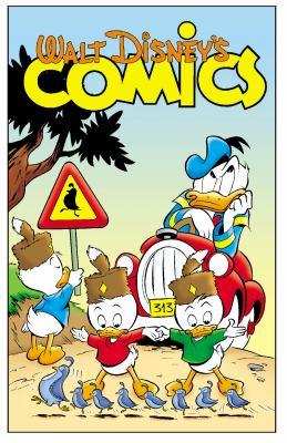 Walt Disney's Comics and Stories 9781888472462