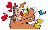 Walt Disney's Donald Duck Adventures 7694764