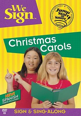 Christmas Carols 9781887120869