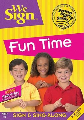 Fun Time 9781887120777