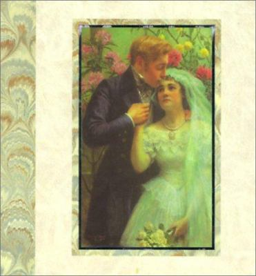 Wedding Diary [With Ribbon Marker] 9781884807015
