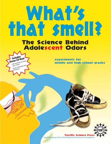 What's That Smell? the Science Behind Adolescent Odors 9781883822279