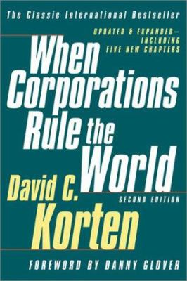 When Corporations Rule the World: Second Edition 9781887208048