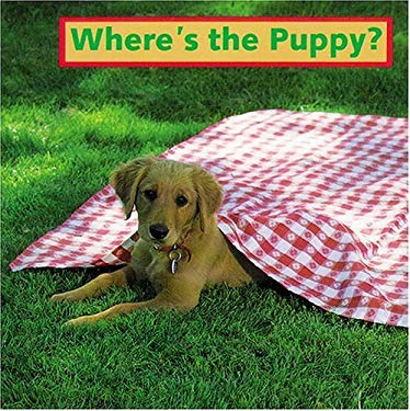 Where's the Puppy? 9781887734097